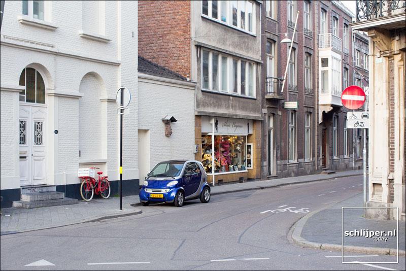 Nederland, Maastricht, 30 mei 2014