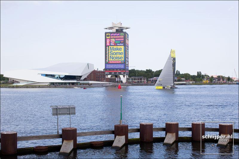 Nederland, Amsterdam, 1 juni 2014