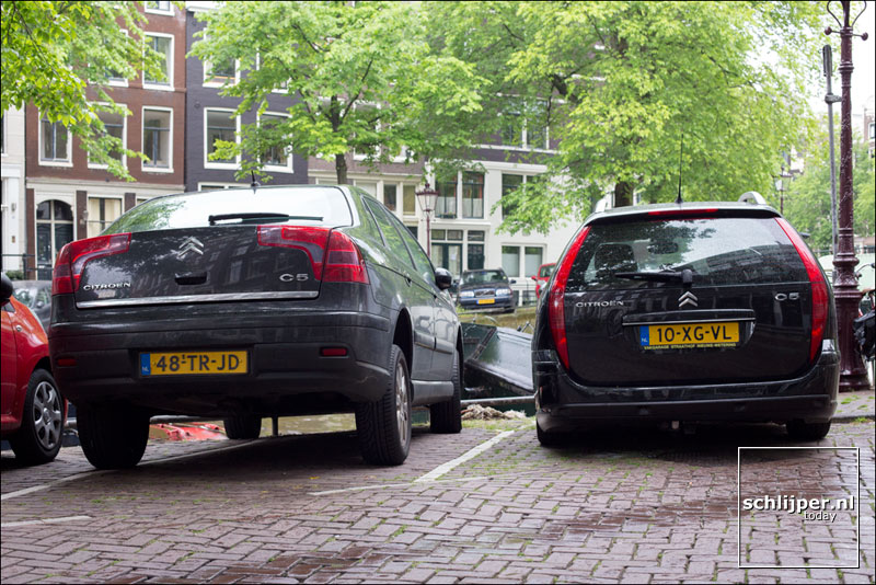 Nederland, Amsterdam, 4 juni 2014