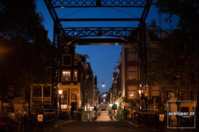 Nederland, Amsterdam, 10 juni 2014