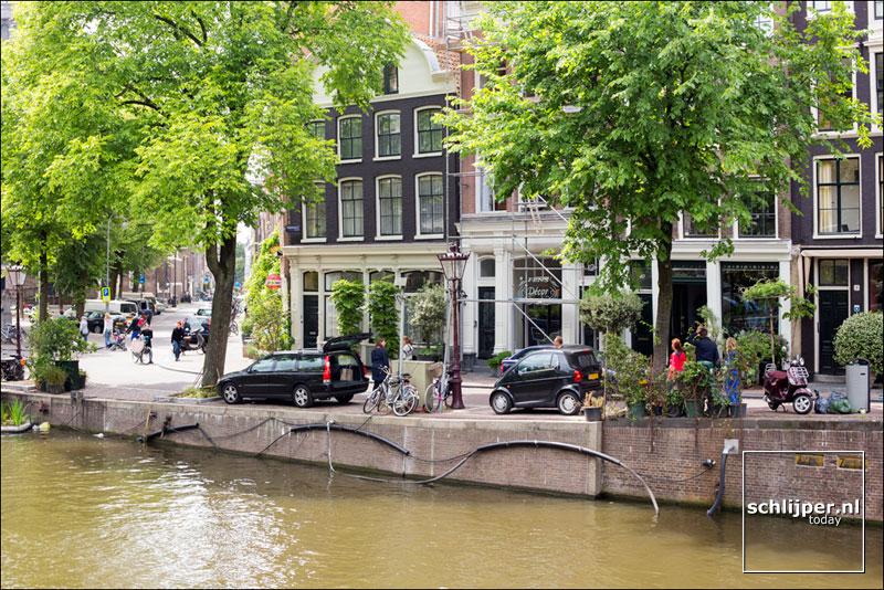 Nederland, Amsterdam, 17 juni 2014
