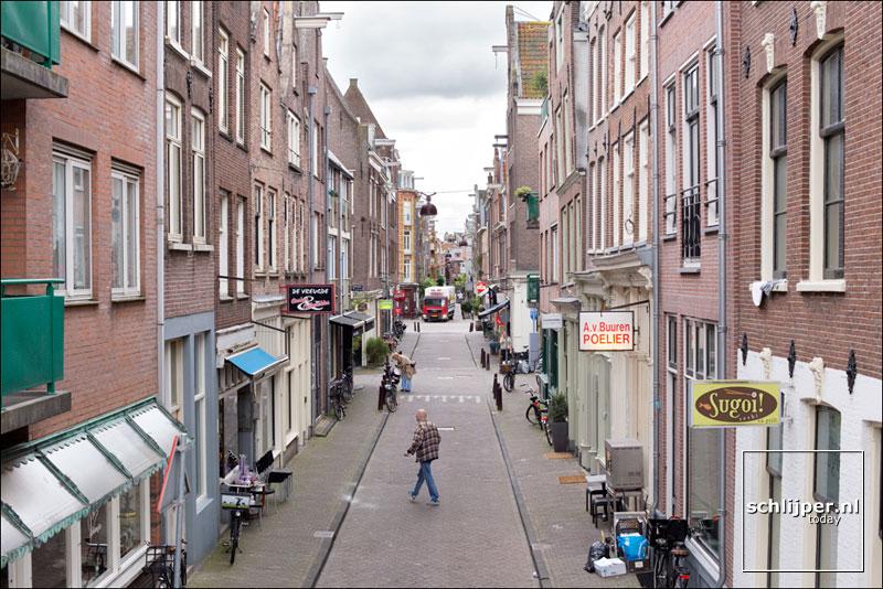 Nederland, Amsterdam, 18 juni 2014