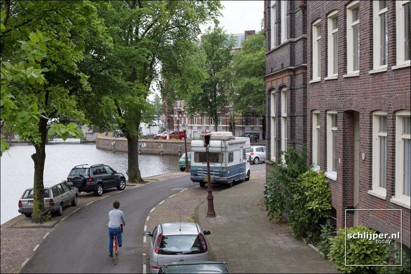 Nederland, Amsterdam, 19 juni 2014