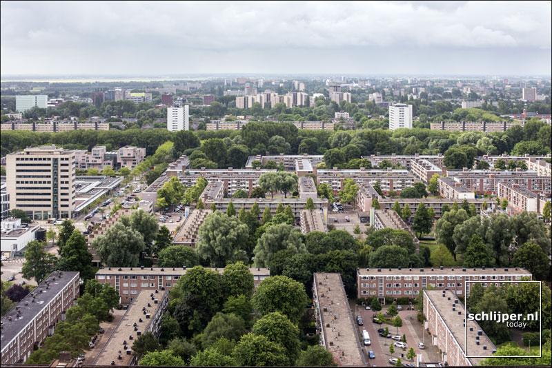 Nederland, Amsterdam, 20 juni 2014
