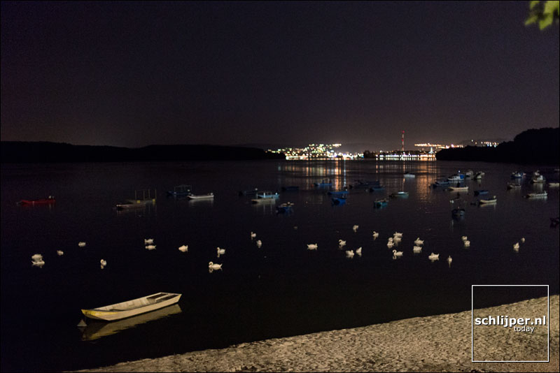 Servie, Belgrado, 21 juni 2014