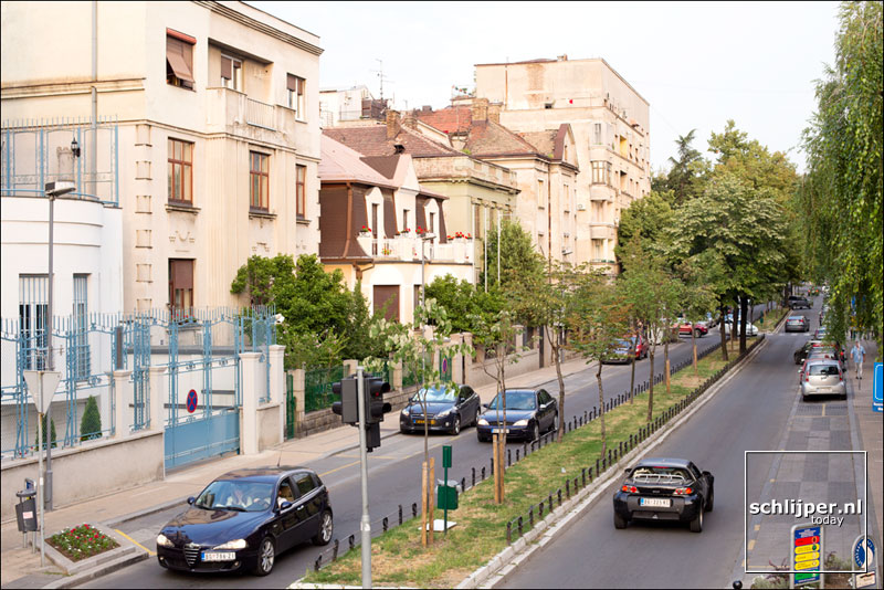 Servie, Belgrado, 23 juni 2014