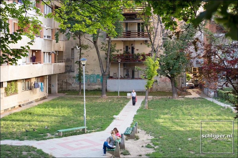 Servie, Belgrado, 28 juni 2014