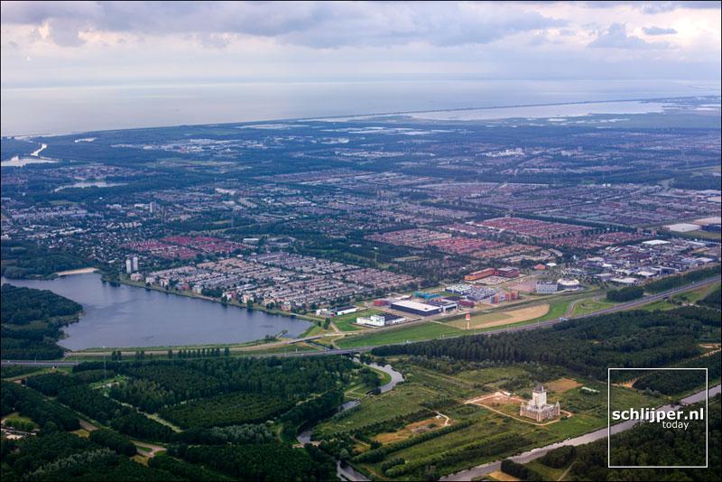 Nederland, Almere, 29 juni 2014