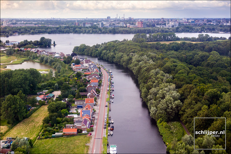 Nederland, Badhoevedorp, 29 juni 2014