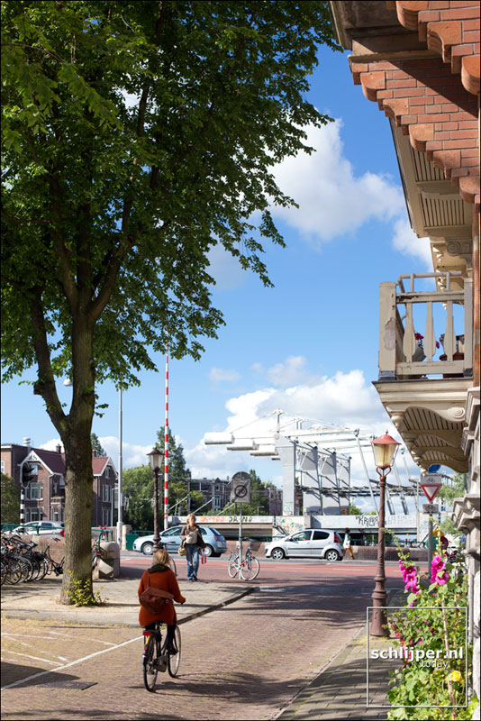 Nederland, Amsterdam, 30 juni 2014