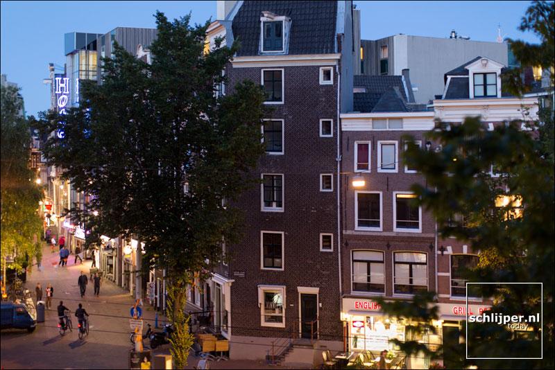 Nederland, Amsterdam, 1 juli 2014