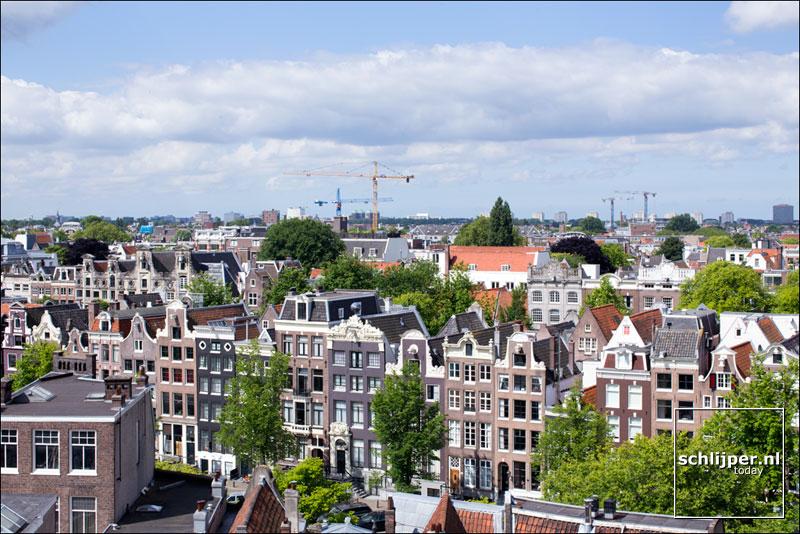 Nederland, Amsterdam, 2 juli 2014