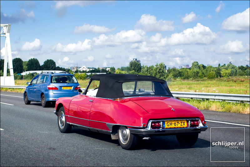 Nederland,, 7 juli 2014