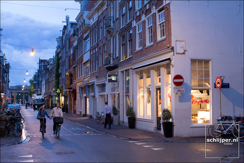 Nederland, Amsterdam, 8 juli 2014
