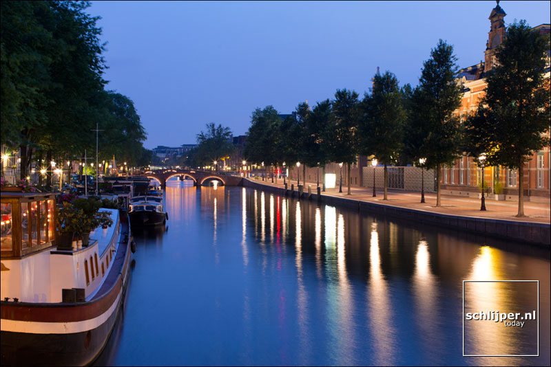 Nederland, Amsterdam, 11 juli 2014