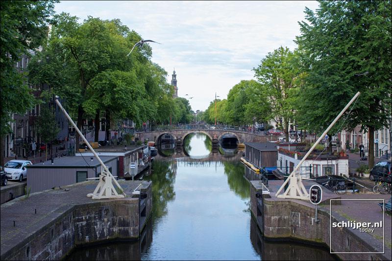 Nederland, Amsterdam, 16 juli 2014