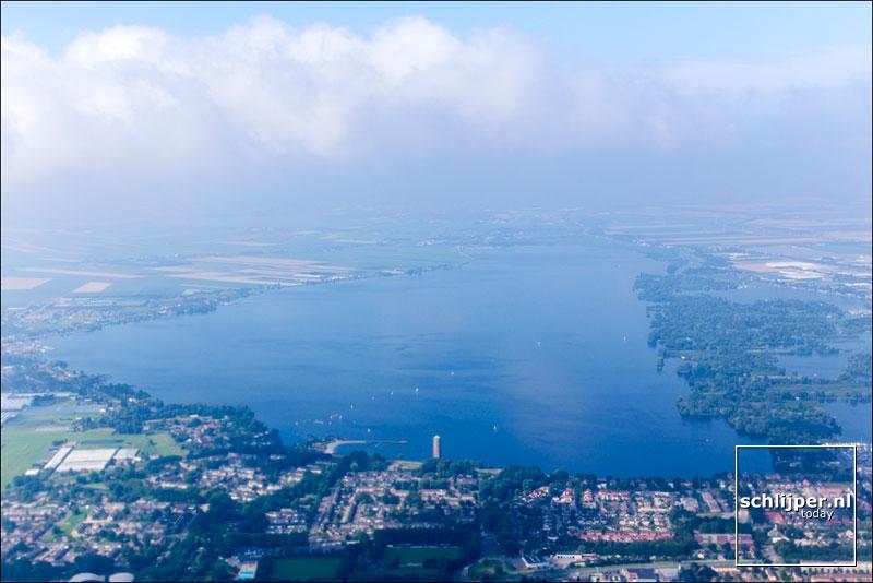 Nederland, Aalsmeer, 16 juli 2014