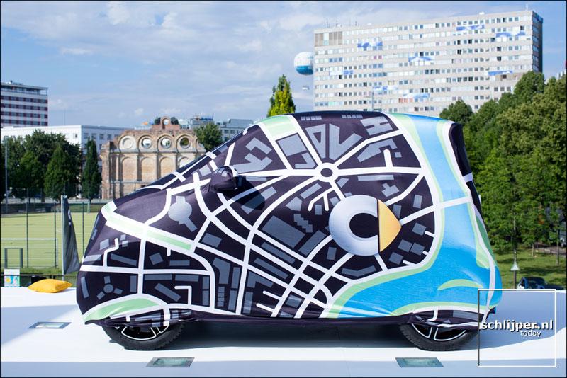 Duitsland, Berlijn 16 juli 2014