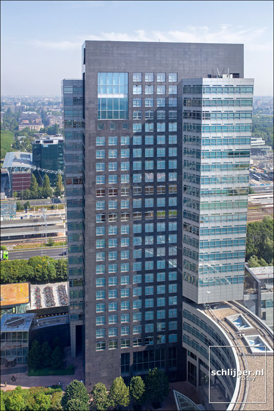Nederland, Amsterdam, 18 juli 2014