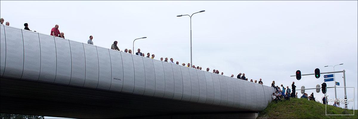 Nederland, Culemborg, 25 juli 2014