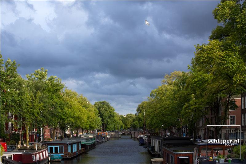 Nederland, Amsterdam, 10 augustus 2014