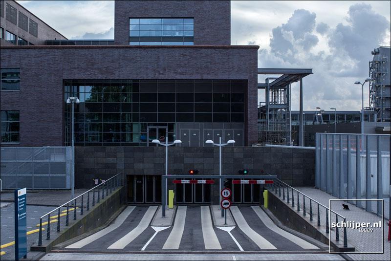 Nederland, Amsterdam, 12 augustus 2014