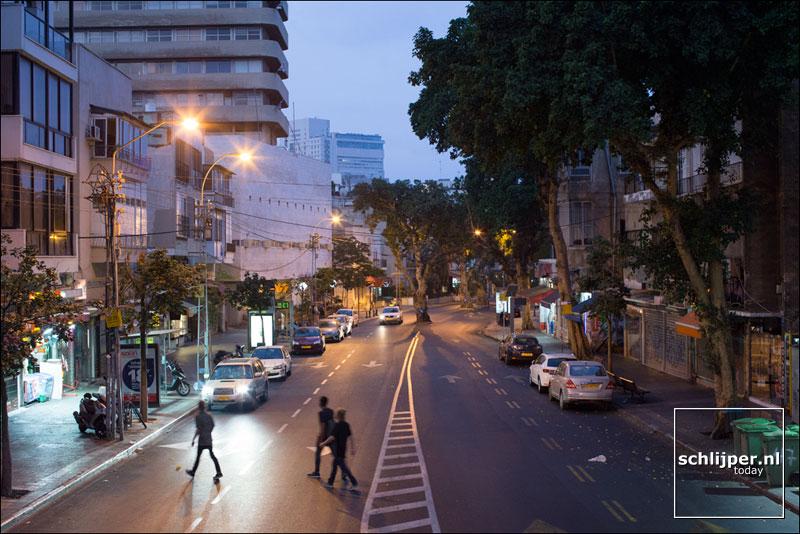 Israel, Tel Aviv, 16 augustus 2014