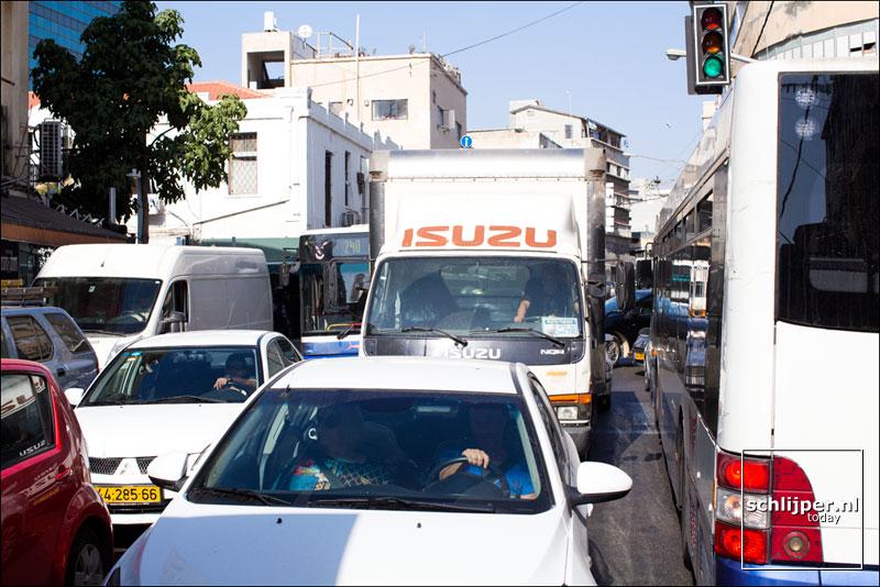 Israel, Tel Aviv, 19 augustus 2014