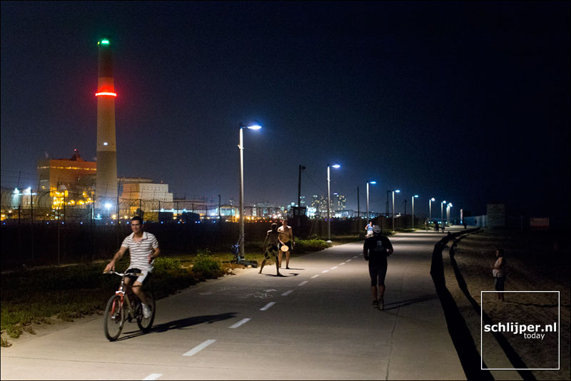 Israel, Tel Aviv, 20 augustus 2014