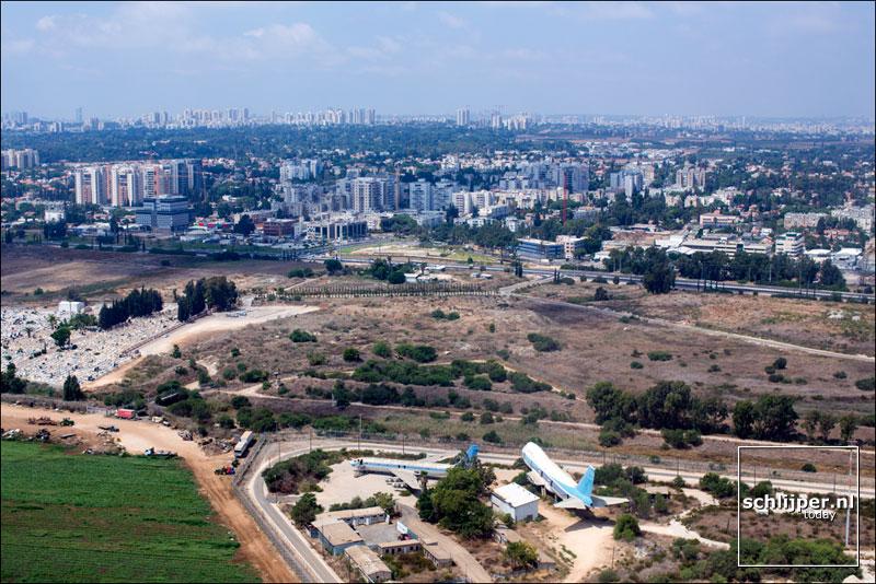 Israel, Yehud, 22 augustus 2014