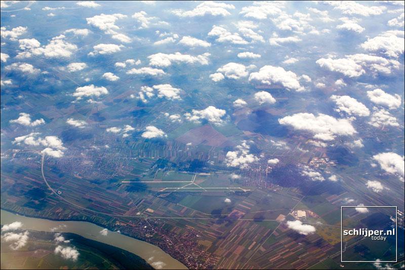 Servie, Batajnica Military Airbase , 22 augustus 2014