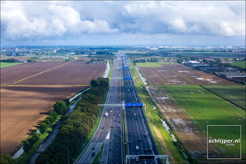 Nederland, Boesingheliede, 22 augustus 2014