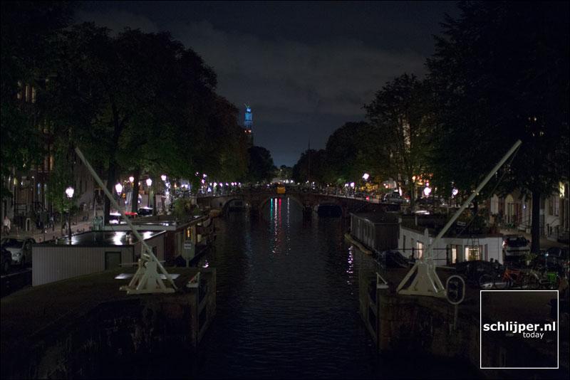 Nederland, Amsterdam, 22 augustus 2014