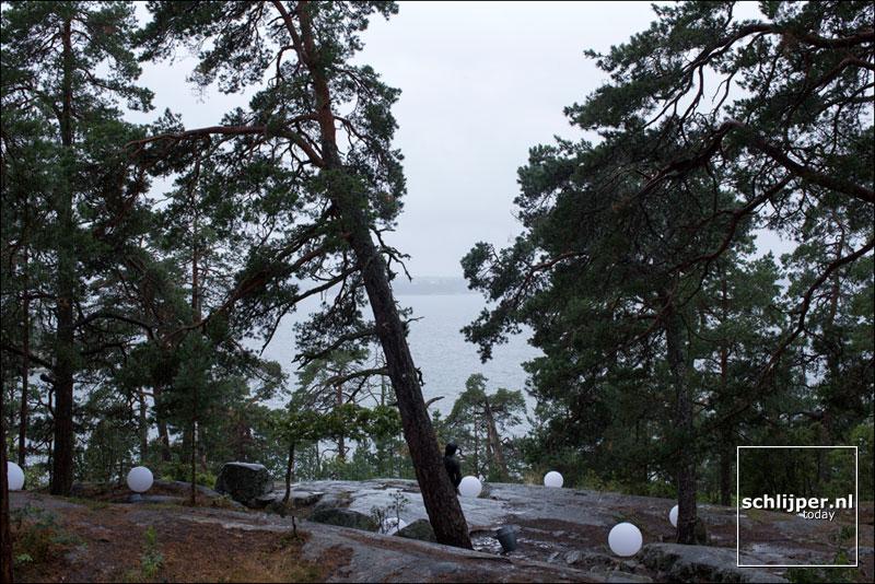 Zweden, Aripelag, 26 augustus 2014
