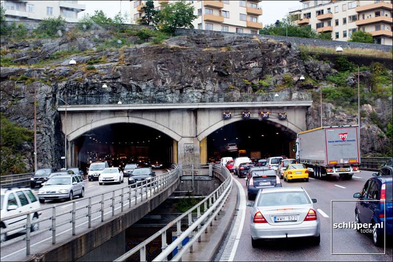 Zweden, Stockholm, 26 augustus 2014