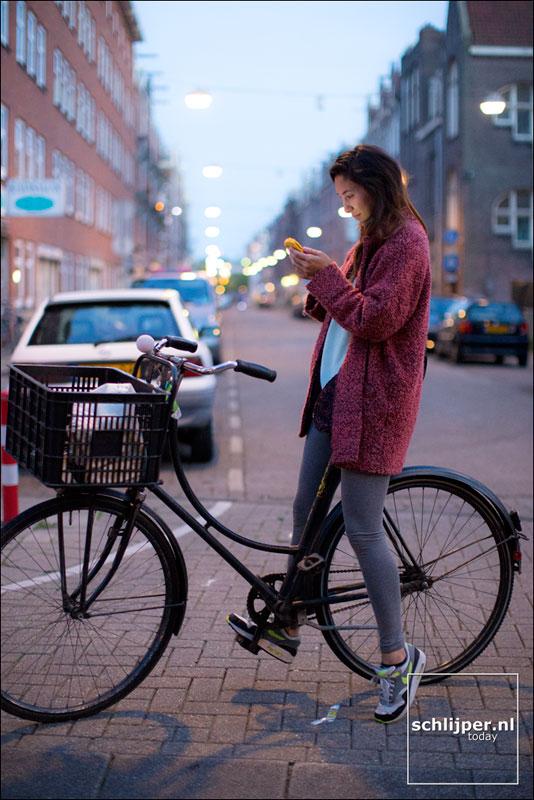 Nederland, Amsterdam, 27 augustus 2014