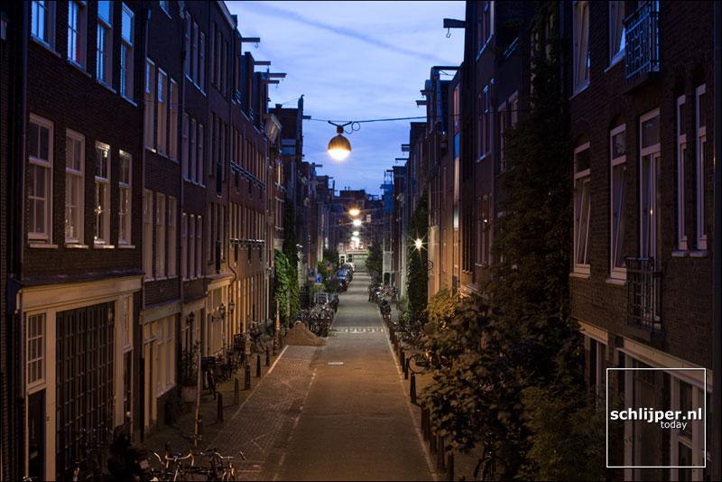 Nederland, Amsterdam, 28 augustus 2014