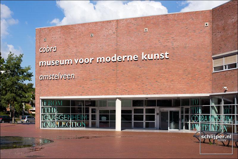 Nederland, Amstelveen, 2 september 2014