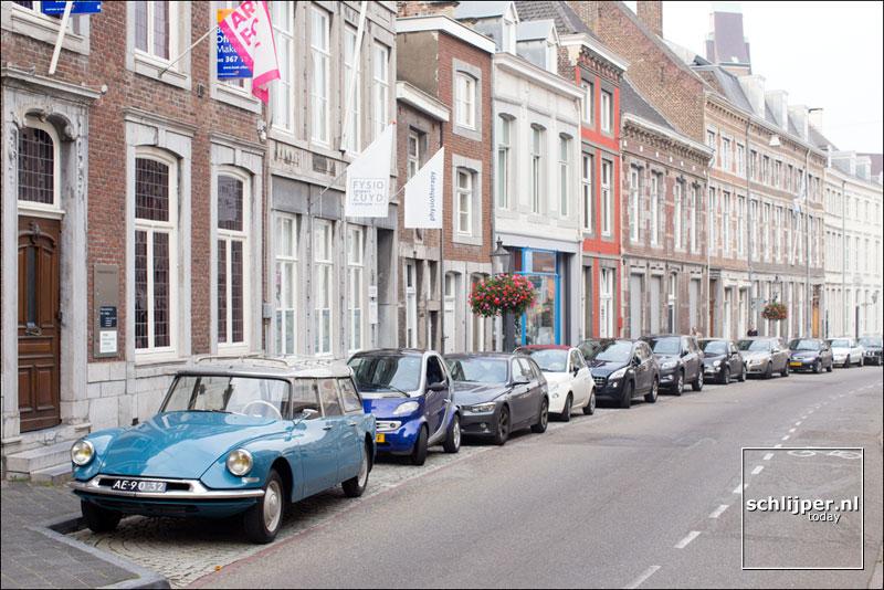 Nederland, Maastricht, 6 september 2014