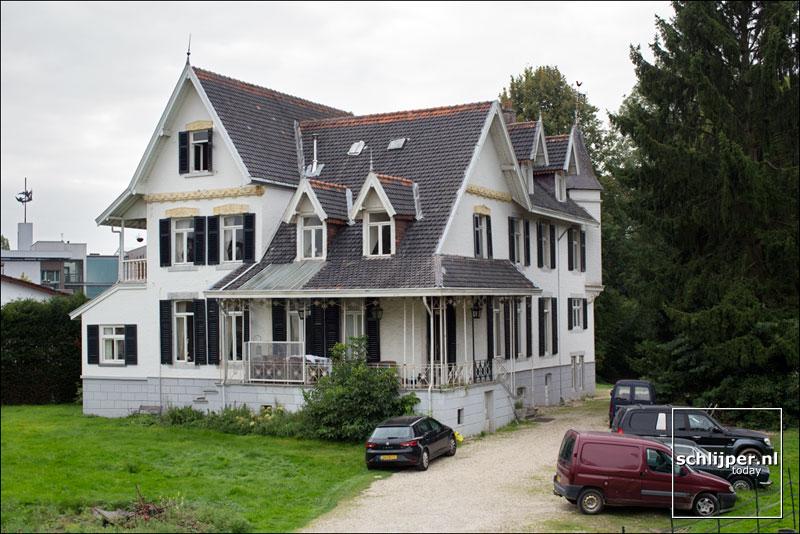 Nederland, Meerssen, 10 september 2014