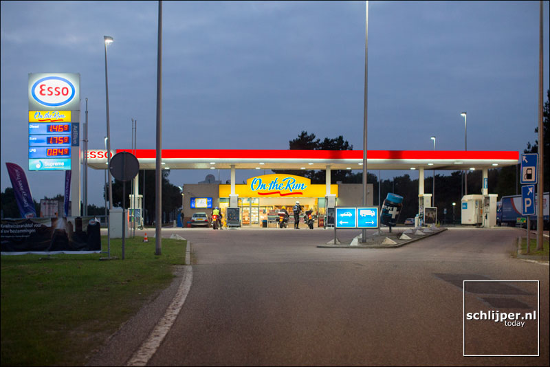 Nederland, Maarheze, 10 september 2014