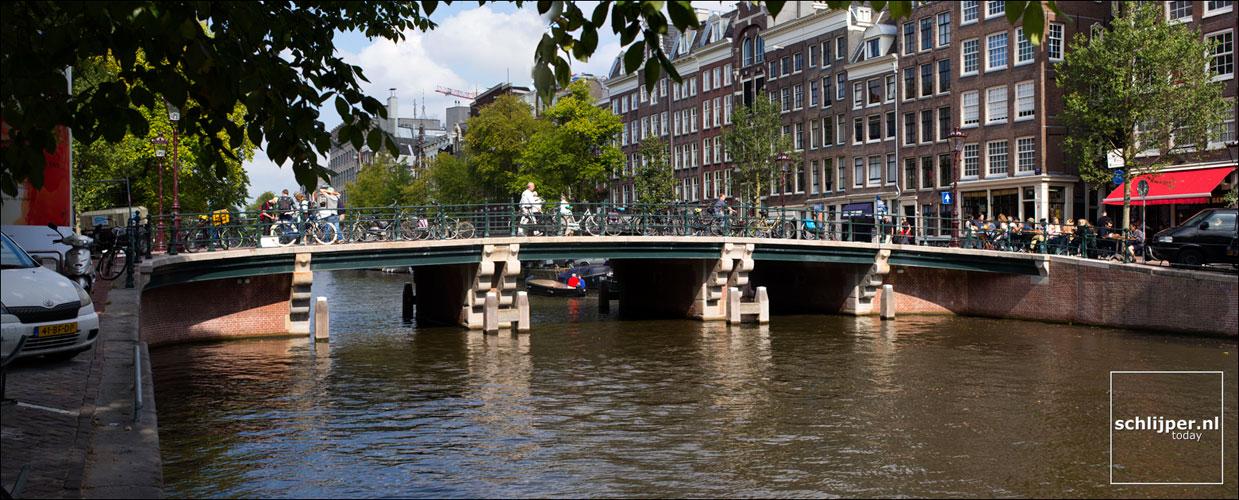 Nederland, Amsterdam, 11 september 2014