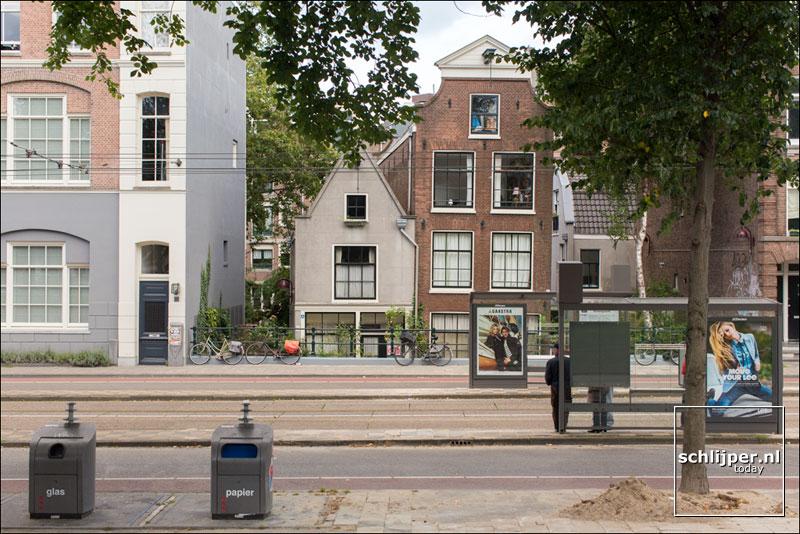 Nederland, Amsterdam, 21 september 2014