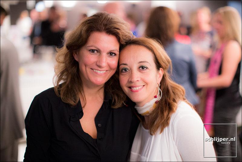 Nederland, Amsterdam, 22 september 2014