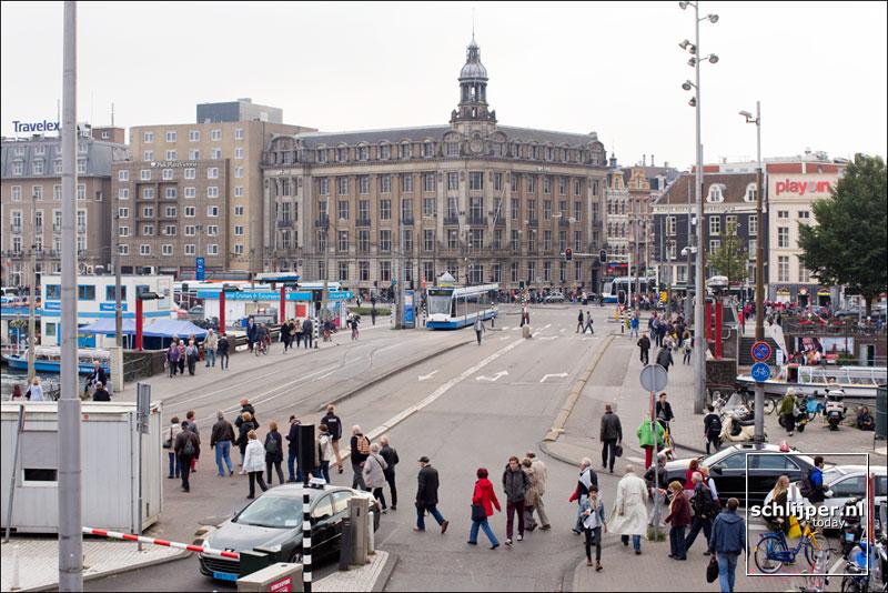 Nederland, Amsterdam, 23 september 2014