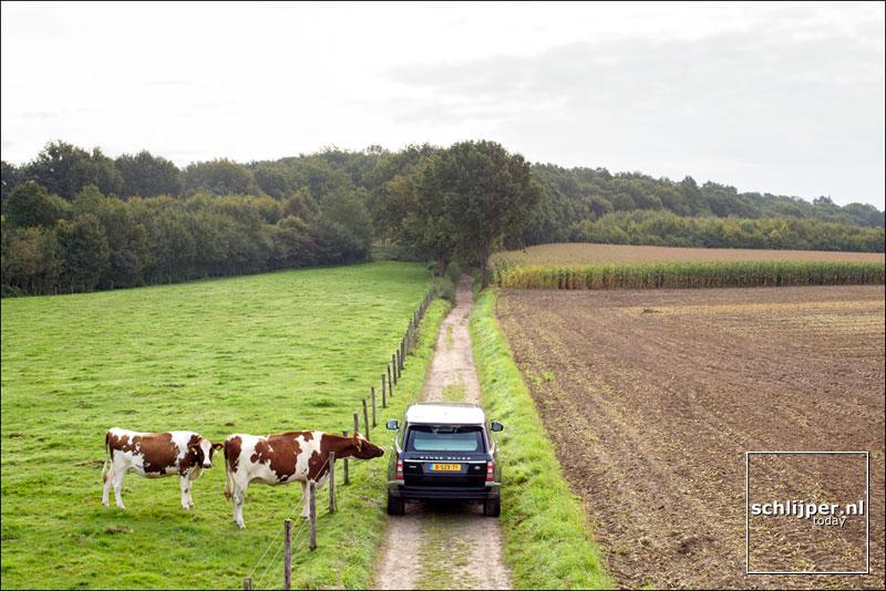 Nederland, Meerssen, 25 september 2014