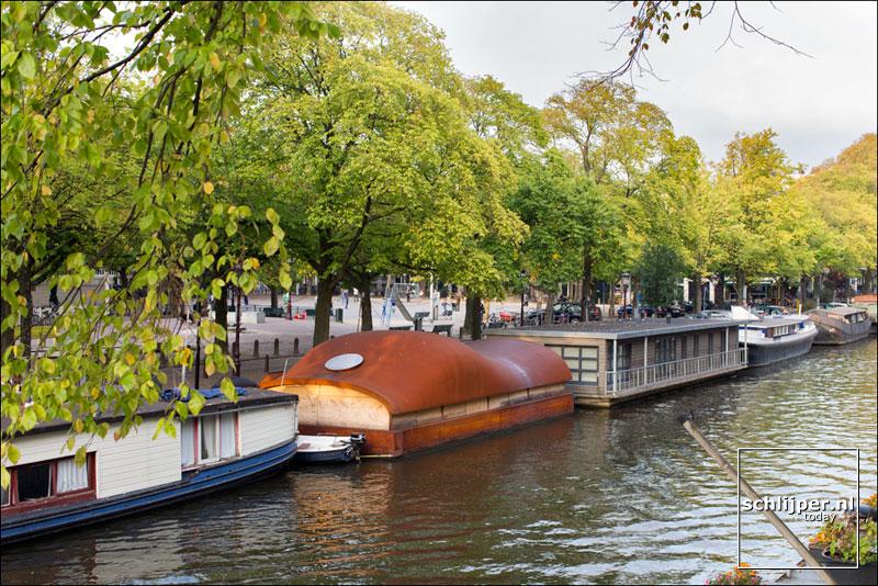 Nederland, Amsterdam, 30 september 2014