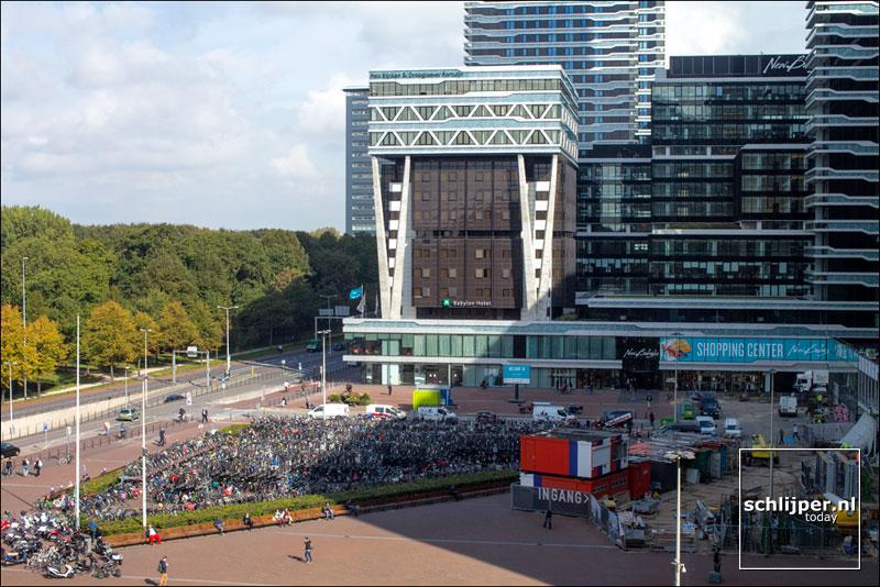 Nederland, Den Haag, 1 oktober 2014