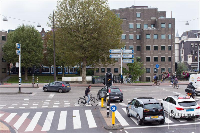 Nederland, Amsterdam, 2 oktober 2014