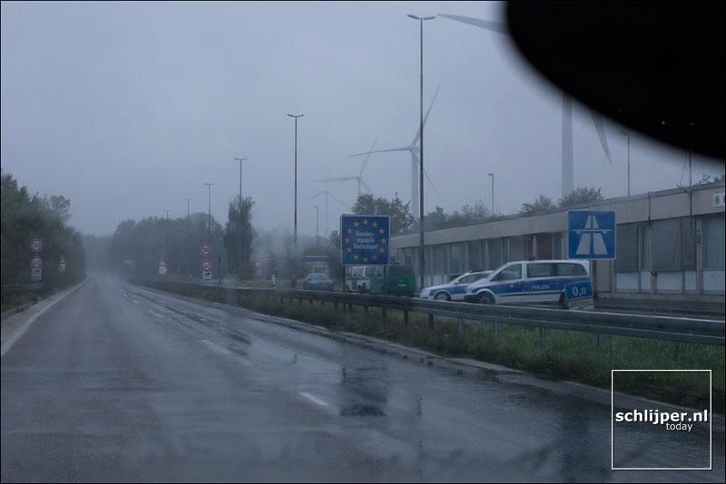 Duitsland, 5 oktober 2014